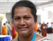 Dr. Asha Nimali Fernando