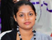 Ms. Buddhi Seneviratne