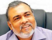 Prof. D. P. S. Chandrakumara