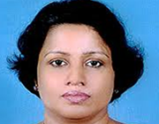Dr. (Ms.) Dhammika P. Withanage