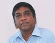Prof. S P Deraniyagala