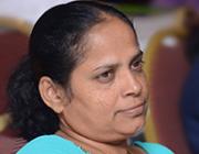 Dr.  B. W. R. Dhamayanthi