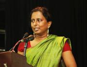 Ms. Dilini Walisundara