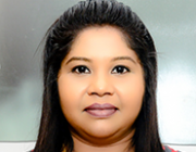 Ms. Geethika Rathnayaka