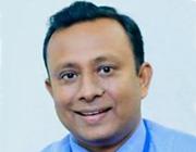 Dr. Shirantha Heenkenda