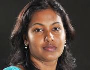 Ms. Imesha Dharmasena
