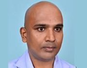Dunesh Indrarathna
