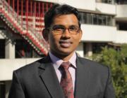 Mr. H.M.I.D.P Jayawardena
