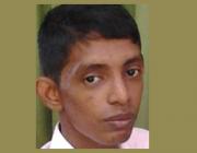 Mr. N. M. A. Jayasinghe