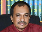 Prof. Mayura Samarakoon