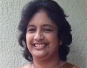 Dr. Meththika Vithanage