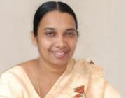 Dr. (Mrs.) Menaka Liyanage
