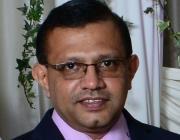 Prof. B.G.D.N.K De Silva