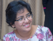 Dr. Pradeepa Jayawardane