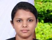 Ms. K. G. Nishani Ranaweera