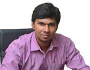 Mr. G. G. Ravi Nandana