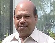 Dr. K. M. Sepala Samarasekera