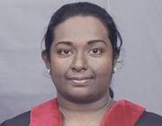 Ms. Sepali Bamunusinghe