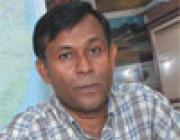 Prof. B M P Singhakumara