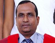 Dr. R. B. N. Sunil