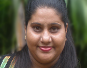 Mrs. H. P. Thanuja Silva