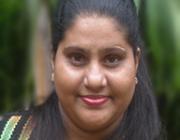 Mrs. H. P. Thanuja Silva