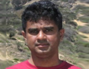 Mr. Tharanga Weerasooriya